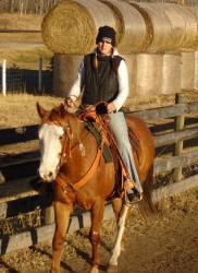 RDK Kameo 2001 sorrel overo paint and pinto gelding for sale